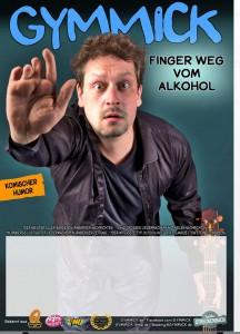 finger weg vom alkohol