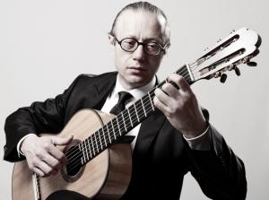 Gitarrenkonzert: Wolfgang Mayer