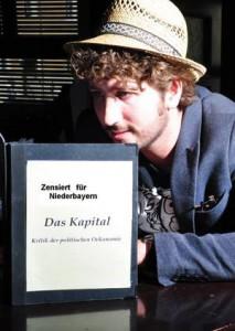 Tano Bokämper- Kabarettpreview