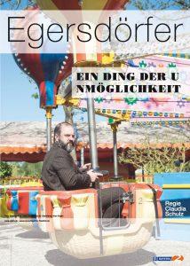 Preview:  Matthias Egersdörfer – Ein Ding der Unmöglichkeit