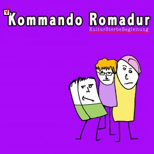 Kommando Romadur