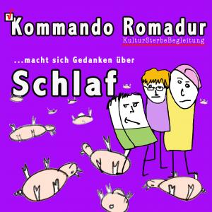 Kommando Romadur Vol. VII
