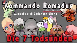 Kommando Romadur Vol. IX